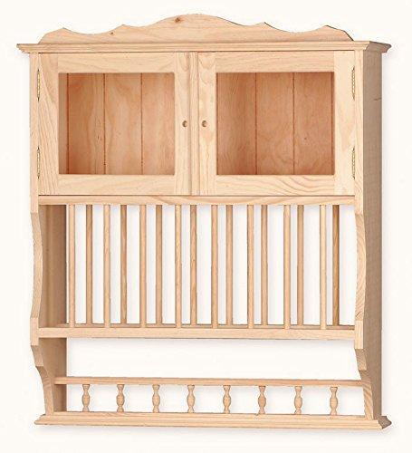Muebles de pino sin tratar elegant with muebles de pino for Muebles de madera sin tratar