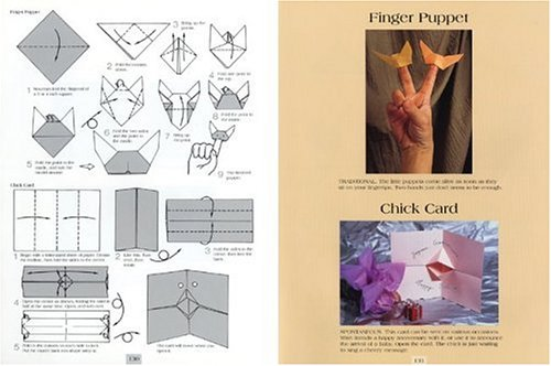 Advanced Origami: More than 60 Fascinating and Challenging Projects for the Serious Folder by Brand: Firefly Books