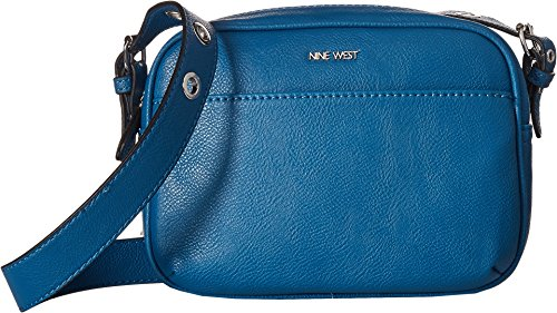 Womens Nerina Nine West Dark Crossbody Denim RqqHn1E5