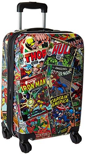 Heys Marvel 21 Inches, Comics by Heys