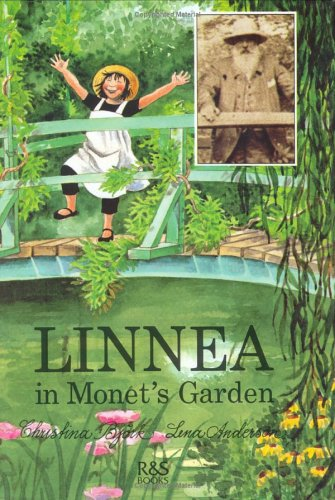 Linnea in Monet's Garden ()