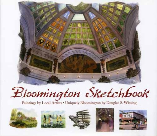 City Of Bloomington Mn (Bloomington Sketchbook (City)