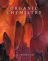 Organic Chemistry, 8th Edition Front Cover
