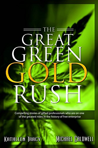 The Great Green Gold Rush