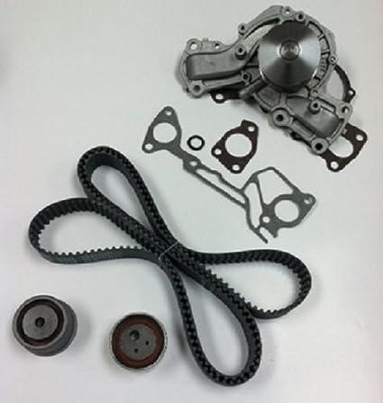 Amazon.com: NITOMA BASIC TIMING BELT KIT for 94-96 MITSUBISHI MONTERO 3.5L V6 6G74: Automotive