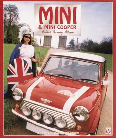 Mini & Mini Cooper: Color Family Album (Colour family album)
