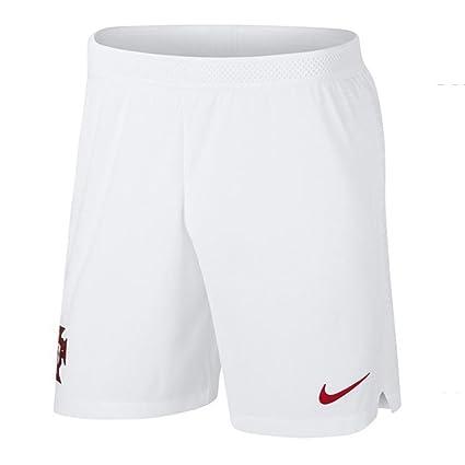 sports shoes 9d557 63559 Amazon.com : Nike 2018-2019 Portugal Away Vapor Match Shorts ...
