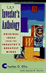 The Investor's Anthology: Original Ideas from the Industry's Greatest Minds (Wiley Investment Series)