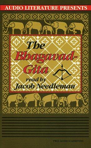 Bhagavad-Gita by Brand: Audio Literature