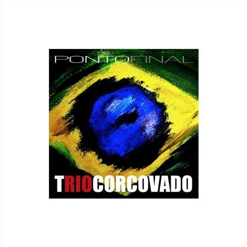 Amazon.com: Ponto Final (feat. Christiane Ruvenal): Trio