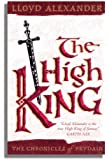 The High King (Chronicles of Prydain) (The Chronicles of Prydain)