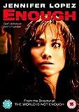 Enough [DVD]