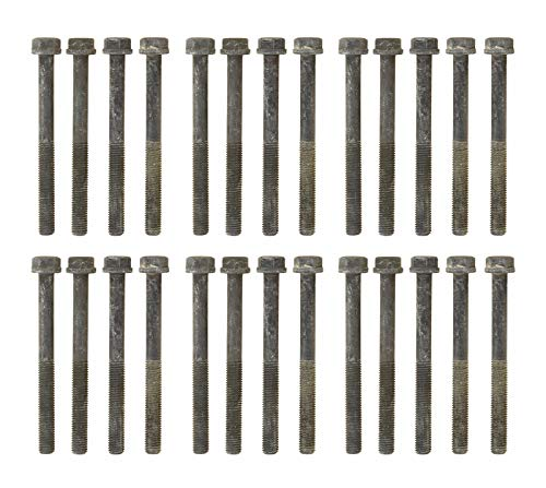 Stock Head Bolts (SET OF 26) For 5.9L 6.7L '98.5-2018 Dodge Cummins