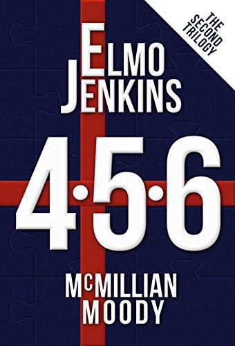 Elmo Jenkins 4-5-6 cover