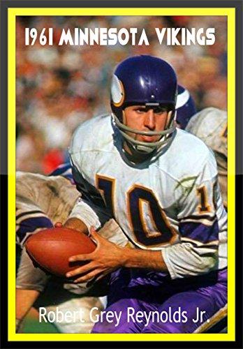 1961 Minnesota Vikings