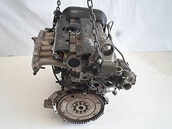 Motor Motor b5244t3 Turbo 2,4 (Vin 58 6ª y 7ª) encaja en 2001 2002 2003 Volvo S70 S60: Amazon.es: Coche y moto