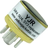 Yellow Jacket Solid State Tube Rectifier