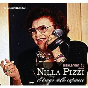 Tango Delle Capinere: Highlander DJ feat. Nilla Pizzi: MP3 Downloads