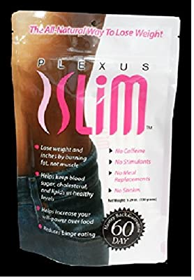 Brand New Formula Pink Drink Plexus