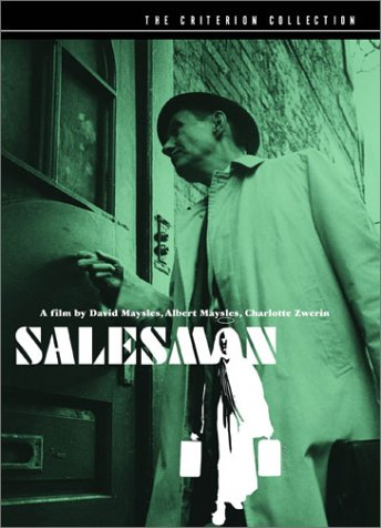 Salesman (Criterion Collection) (Special Edition, Subtitled)