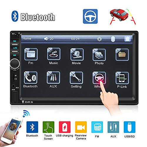 Bestselling In-Dash DVD & Video Receivers