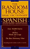 The Random House Basic Dictionary, Donald F. Sola, 0345337115