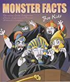 World's Most Amazing Monster Facts for Kids, Egmont Books Staff, 0603561047