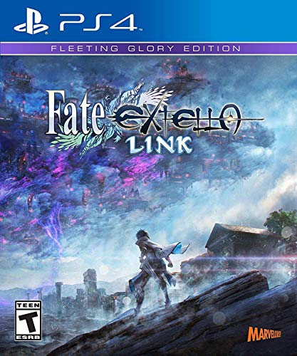Fate/EXTELLA Link - Fleeting Glory Limited Edition - PlayStation 4