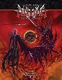 Anima RPG: Dominus Exxet - The Dominion of Ki