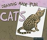 Cats, Robin Lee Makowski, 159515468X