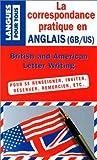 img - for La correspondance pratique en Anglais book / textbook / text book
