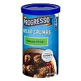 Progresso Italian Flavored Bread Crumbs 8 oz. Box