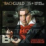 Big Beethoven Box Album Cover
