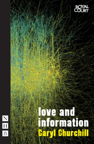 Love and information nhb modern plays kindle edition by caryl love and information nhb modern plays by churchill caryl fandeluxe Gallery