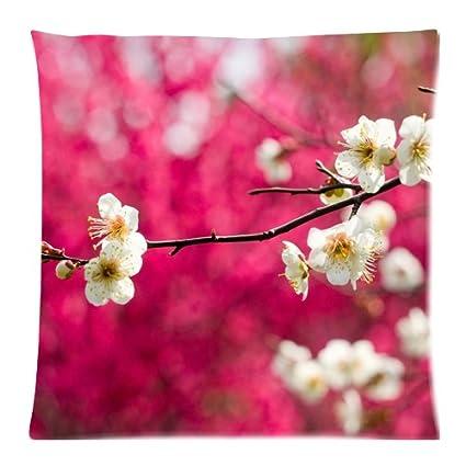 Hermoso de flores de cerezo Sakura diseño único toallas de mano de toallas de baño