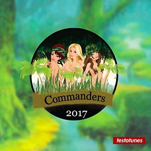 2017 Commander - Commanders 2017