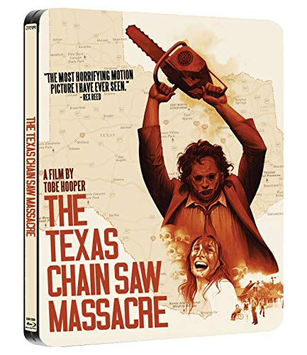 The Texas Chain Saw Massacre Limited Edition