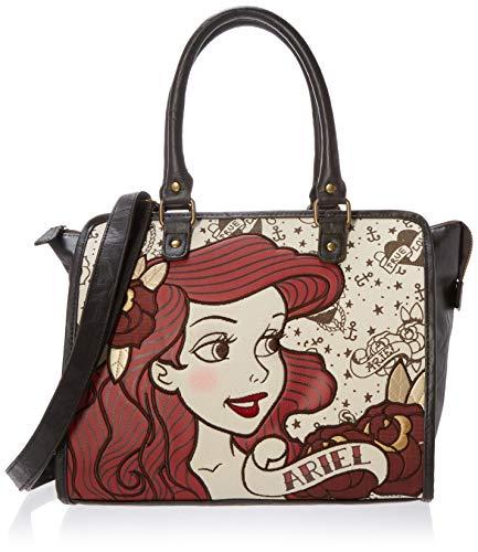 Loungefly Ariel True Love Tote Bag -