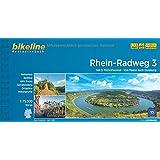Rhein Radweg 3 Mittelrheintal von Mainz nach Duisburg GPS wp