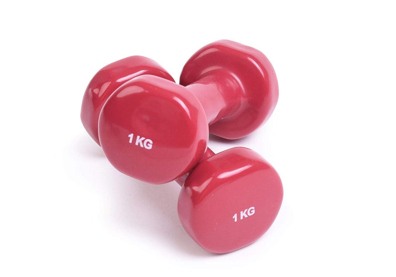 Pesas de Gimnasio genéricas de 1 kg para Mujer, Gimnasio, Yoga ...