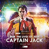img - for The Lives of Captain Jack Volume 2 (Doctor Who: The Lives of Captain Jack) book / textbook / text book