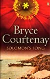 Solomon's Song by Bryce Courtenay front cover