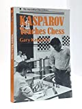 img - for Kasparov Teaches Chess (The Macmillan Chess Library) book / textbook / text book