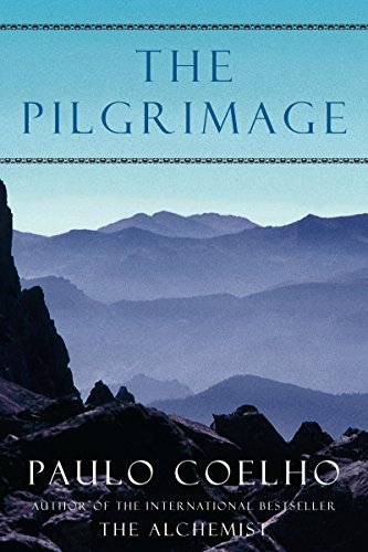 The Pilgrimage (Plus) cover