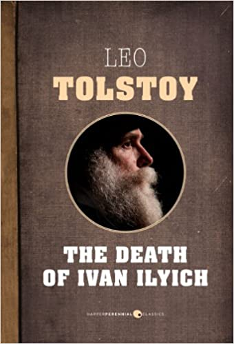 characters in the death of ivan ilych