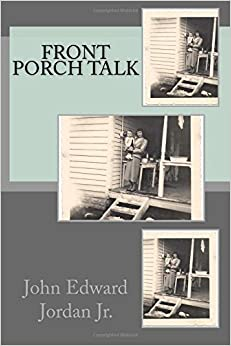 Book Front Porch Talk