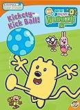 Kickety-Kick Ball, Lisa Rao, 1416967419