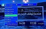 Arabic TV Box IPTV Arabic +2500 Channels HD