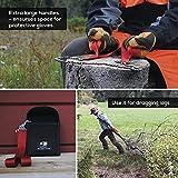 "Nordic Pocket Saw Survival Chainsaw - 25.6"" Pocket"