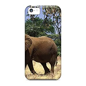 Elephants Case Compatible With Iphone 5c/ Hot Protection Case